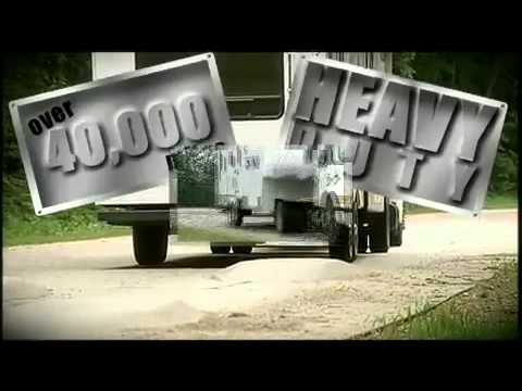 Keystone Gives Their RVs Tough Love! Sonnys Camp N Travel