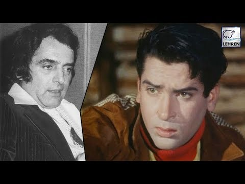 When Shammi Kapoor Abused Feroz Khan