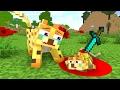 TOP 5 Life Animations ! - Craftronix Minecraft Animation