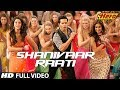 Main Tera Hero Shanivaar Raati Full Video Song Arijit Singh