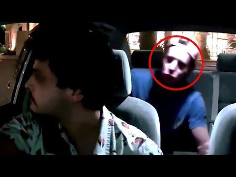 Top 15 Scary Uber Dashcam Videos