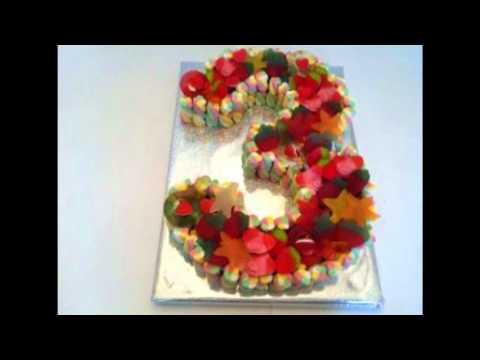The Sweet Cake Fairy  - hand made sweetie cakes (www.thesweetcakefairy.co.uk)