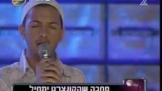 יהודה סעדו - שדות של אירוסים