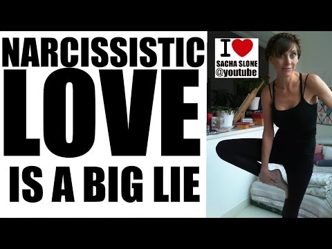 NARCISSISTS USE EMPTY PROMISES TO CONTROL & MANIPULATE YOU