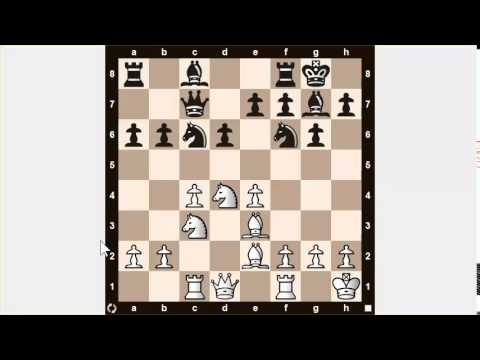 How To Calculate Chess Tactics   5 Step Thinking Method   Day 1