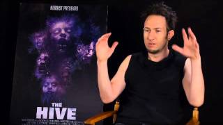 Exclusive Interview with Director David Yarovesky for The Hive
