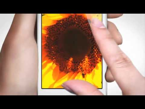 iPhone App Demo Video commercial
