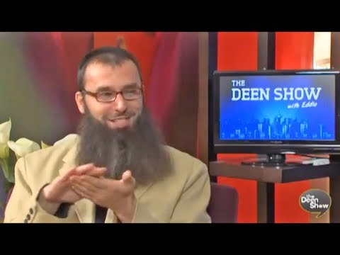 What does Islam say about Black Magic - The Deen Show