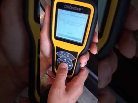 How to use OBDSTAR X300M Special For Odometer Adjustment And OBDII