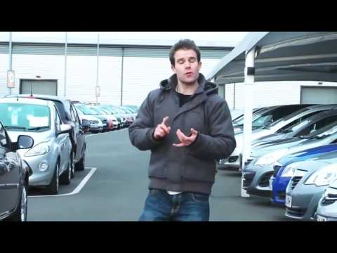 Buying a used car uk paperwork