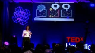 Where the cell are my keys? | Panayiota Poirazi | TEDxHeraklion