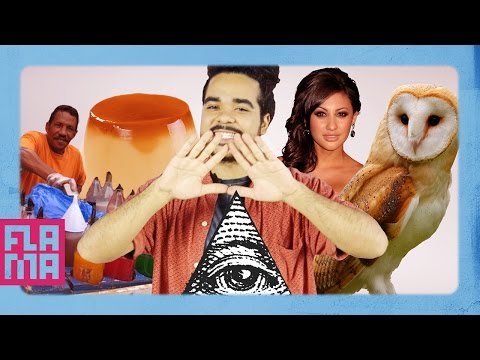Ecuador, Power Rangers and Dominicans #AskLEE