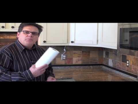 Learn How to Seal Granite Countertops like a Professional