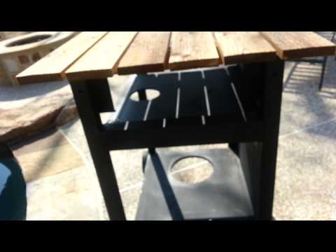 DIY salvage your old Gas BBQ