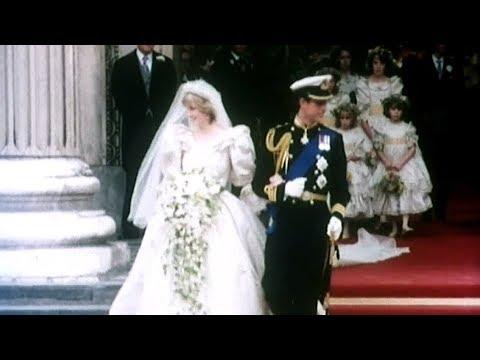 The Evolution of Royal Weddings