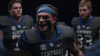 Bring It: Kentucky Football 2019 Super Bowl Commercial