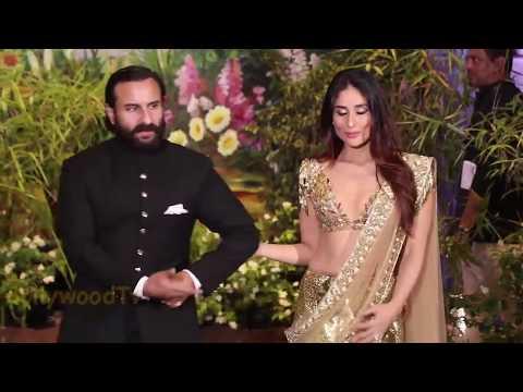 Xxx Mp4 Kareena Kapoorand Saif Ali Khan At Sonam Kapoor Wedding 3gp Sex