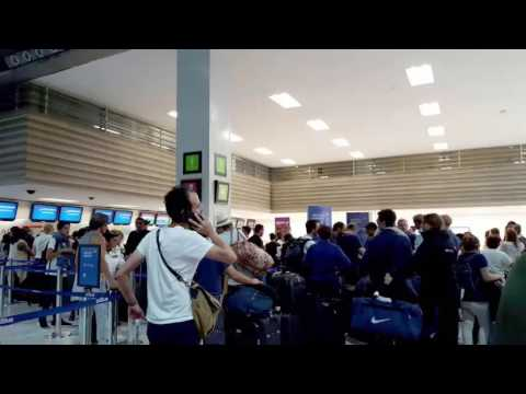 British Airways computer problem causes delays at multiple airports [Reporter]