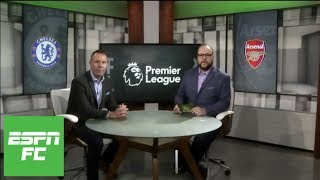 Chelsea vs Arsenal preview: What to expect this weekend | ESPN FC