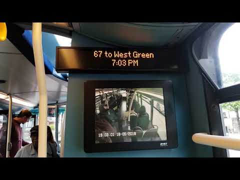67 to West Green