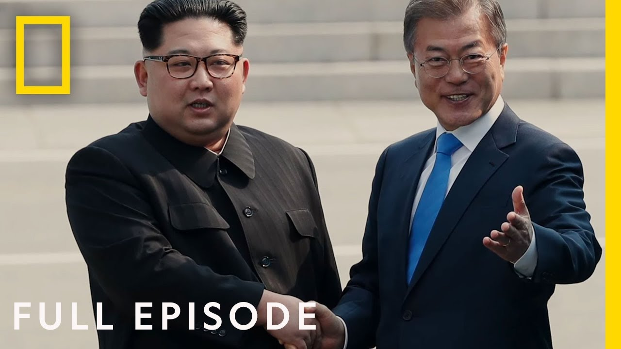 The Great Game (Full Episode) | Inside North Korea