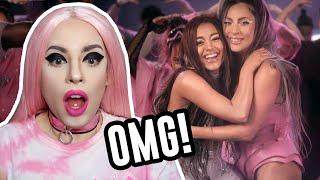 Lady Gaga ft. Ariana Grande - Rain On Me VIDEO REACT