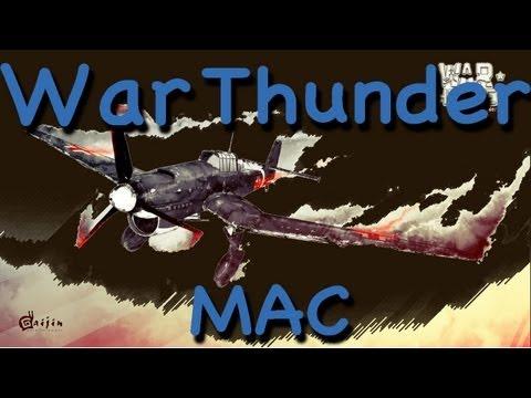 War Thunder Mac [FAST INSTALL]