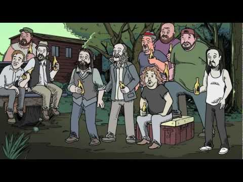 Zac Brown Band - The Wind Official Music Video