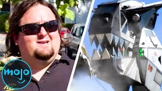 Top 10 Most Valuable Pawn Stars Items