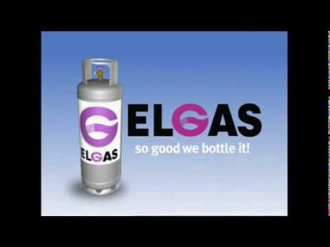 Elgas LPG - so good we bottle it!