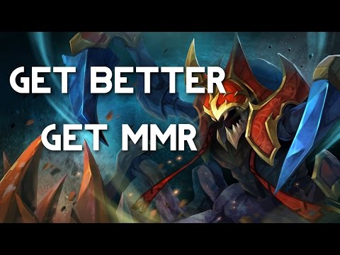 Six Idiot-Proof Steps To Increasing Your MMR | Dota 2 Advanced Guide
