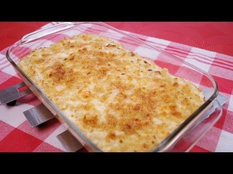 Macaroni and Cheese Recipe: Easy! From Scratch! Diane Kometa-Dishin' With Di #106