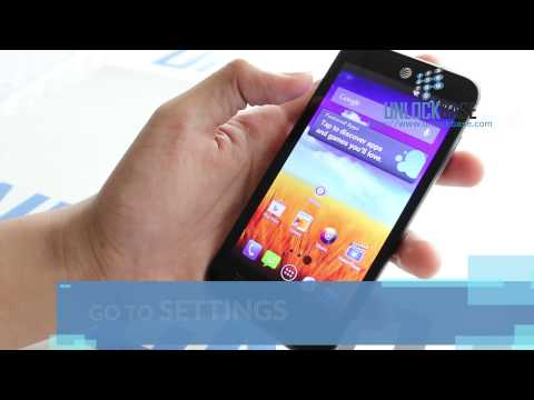 How to Find the IMEI (Serial Number) of your ZTE Z998
