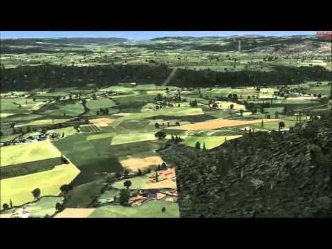 Flight Simulator X Learning To Fly Ep2