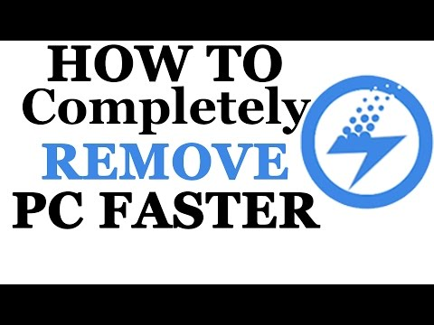 How To Completely Remove Baidu PC Faster & PC App Store