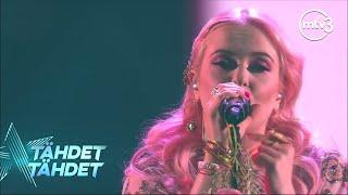 Ellinoora - Sinä 4ever | Tähdet, Tähdet 05 | MTV3