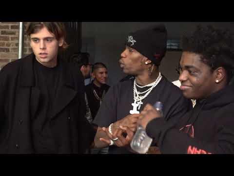 Xxx Mp4 Kodak Black ZEZE Feat Travis Scott Amp Offset Official Music Video 3gp Sex