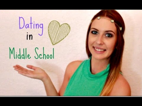 Girl Talk    Dating In Middle School