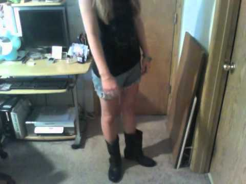 Outfit of the Day! (Outdoor Concert)
