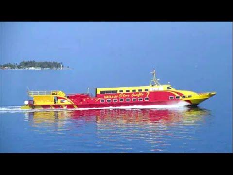 Ferry ride ~ Cebu City to Tubigon Bohol ~ Navigation tips ~ My Motorcycle Adventures