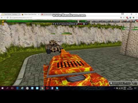 play old tanki online