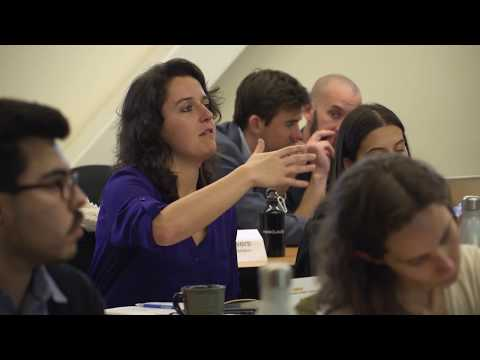 UC Davis GSM Industry Immersions - Tech CFOs of the Future