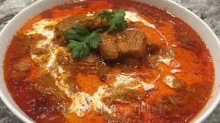 | Authentic | Chicken Tikka Masala | Instant Pot |