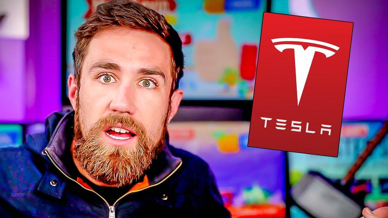 Elon Musk RESPONDS to Tesla Crash!!