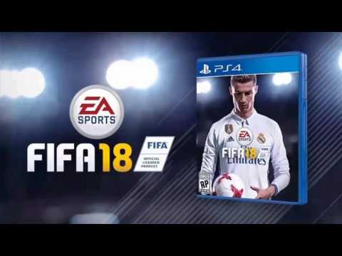 FIFA 18 - NEW LEGENDS ON PS4/XBOX (PRE ORDER ICONS BONUS!)