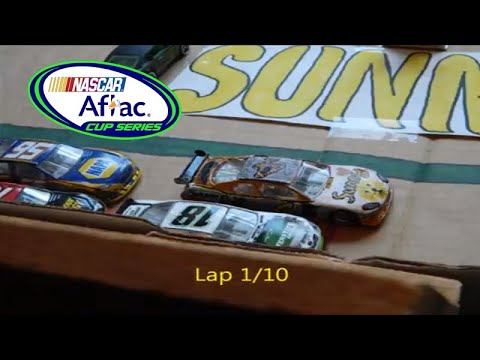 SunShine 200 - ACS Season 4 Race 17