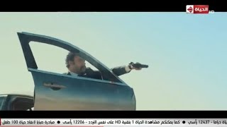 #x202b;أقوى مشهد أكشن في الدراما المصرية على مر التاريخ #هوجان#x202c;lrm;