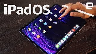 iPadOS Hands-On: Apple's tablets just got a lot more flexible