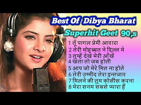 Xxx Mp4 Best Of Dibya Bharti Kumar Sanu Alka Yagnik 90 S Jhankar सदाबहार सुपरहिट गीत 3gp Sex