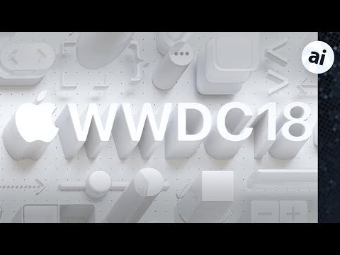 What to expect at WWDC 2018! (MORE HARDWARE)